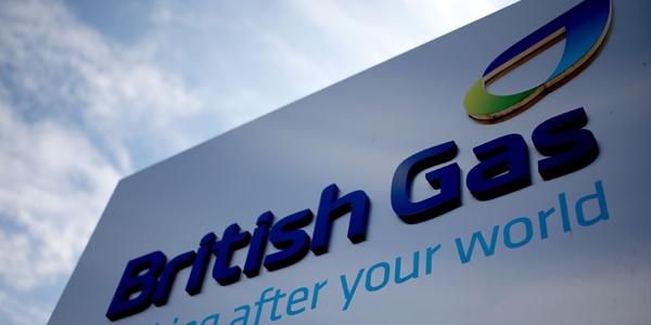 Zdjęcie British Gas